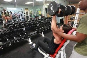 Allenare i Muscoli