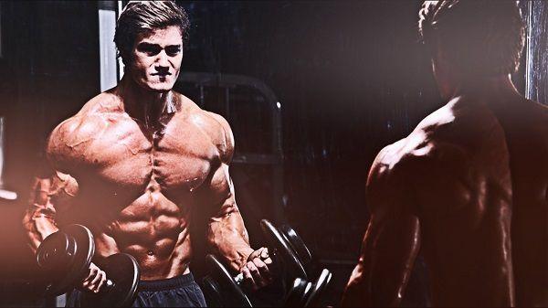 allenamento per massa muscolare