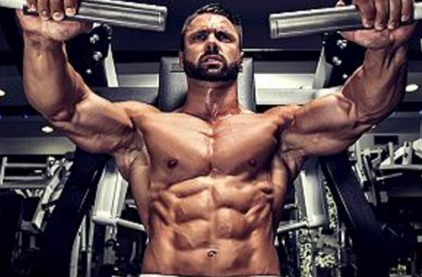 minotaur proteine muscoli