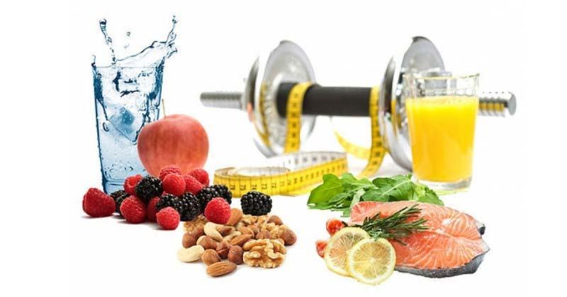 mangiare dopo allenamento muscolare