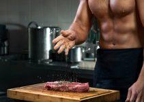 dieta costruire muscolo