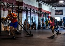 crossfit tendenze fitness