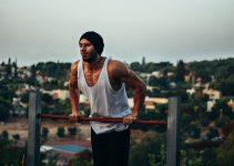 Calisthenics allenamento per costruire un fisico muscoloso
