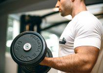 allenamento bicipiti massa muscolare