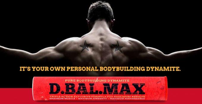 d.bal.max aumento massa muscolare