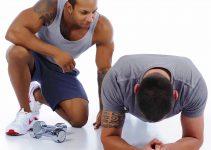 personal trainer massa muscolare