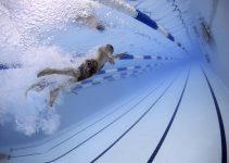 nuoto allenamento muscolare
