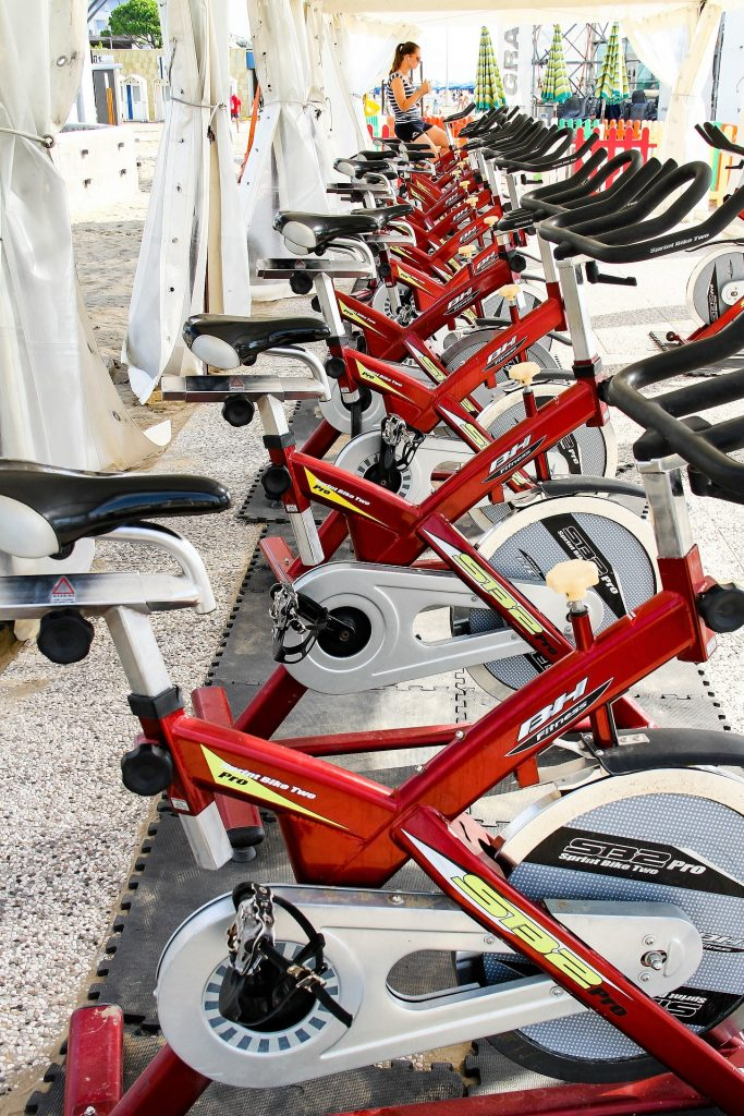 benefici della cyclette