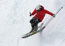 benefici dello sci