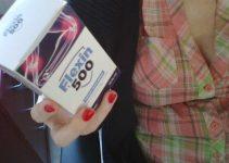 pillole flexin500 confezione per dolori articolazioni