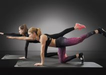 fitness consigli